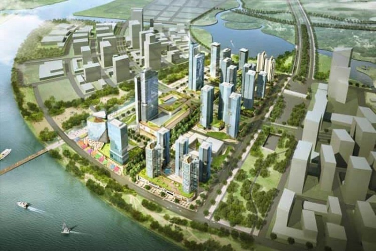 khong gian song eco smart city
